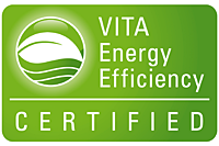 Energy savings of up to 70% with VITA dental furnaces